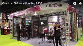 En direct du salon de l'habitat